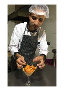 Chef Amrit Neupane -Temporary Work (Skilled) Visa Grant