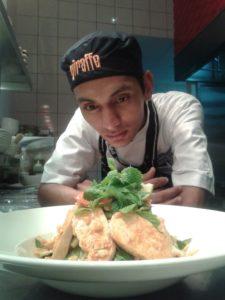 Sous Chef Gajendra Chhetri -Temporary Work (Skilled) Visa Grant