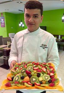 Chef Santosh Adhikari -Temporary Work (Skilled) Visa Grant