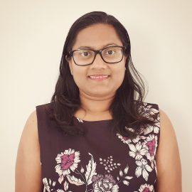 Nadeesha Subasinghe-Photo