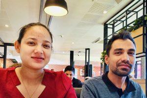 Bikash Rana Chhetri & Asmita -Regional Sponsored Migration Scheme visa SCL 187 Grant (PR)