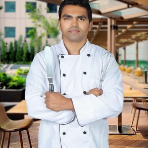 Sous Chef Lalantha Senarath – Temporary Skill Shortage visa ( Australian Work Visa) Grant