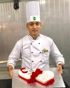 Executive Sous Chef – Pastry -Situ Ratna STHAPIT:  Temporary Skill Shortage visa ( Australian Work Visa) Grant