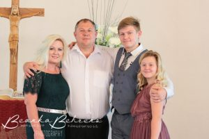 Senior Mine Surveyor Barry HARMSE & his family -Temporary Skill Shortage visa (Australian Work Visa) Grant