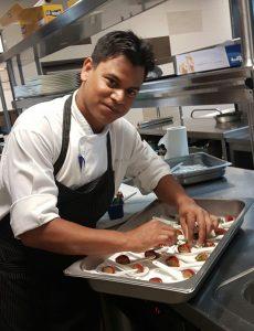 Sous Chef Raju HOSSAIN -Temporary Skill Shortage visa (Australian Work Visa) Grant
